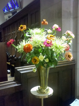 altar flowers oct20 2